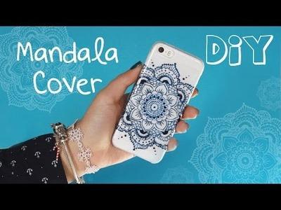 ♡ DIY ♡ Mandala Cover
