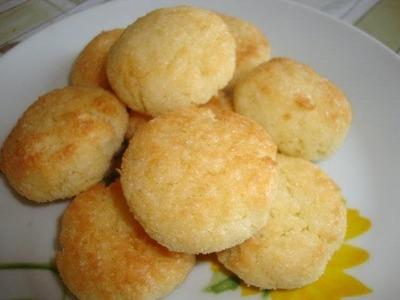 (3) Biscotti al Cocco