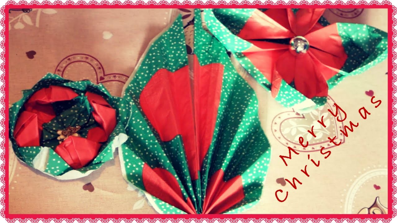Come piegare i tovaglioli (Christmas Ideas) |24 Day's of Christmas {Day 21} - Bacidisapori 27