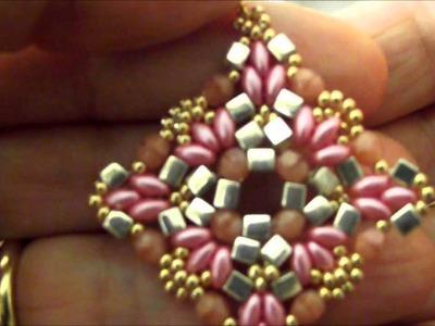 Creazioni settembrine ( bijoux )