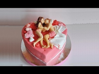 Torta di San Valentino, Valentines Day Love Cake