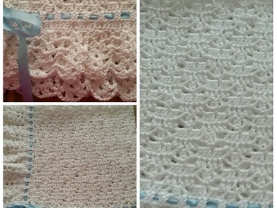 Uncinetto Crochet Centrino Fiore Rosa Tutorial Tutorial Gufetti