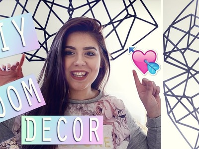 ROOM DECOR ITA | Tumblr Headboard DIY