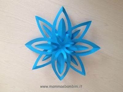 Stella di Natale 3D [HD] www.mammaebambini.it