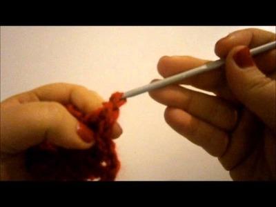 San Valentino Cuore Uncinetto part 1(valentine heart crochet 1)