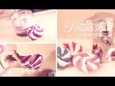 TAWASHI Uncinetto - Crochet