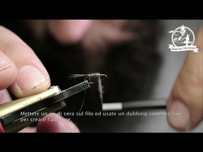 Baetis Cdc - Dry Fly