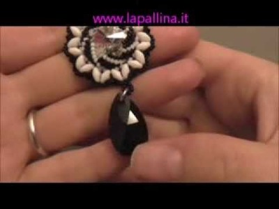 Tutorial ciondolo StarDuo -DIY-