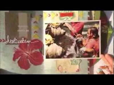 """Album """"Bali destination paradisiaque"""""""