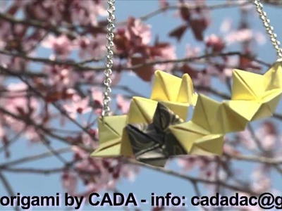 Product Video - origami by CADA