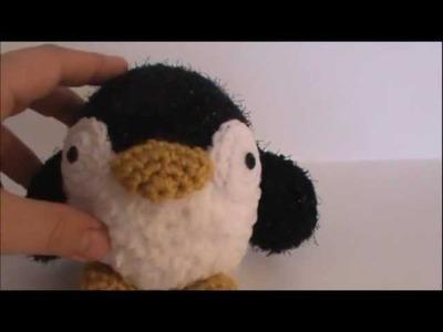 Penguin Amigurumi