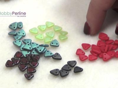 Tile, Lentil, Triangoli e Bricks | WIKI - HobbyPerline.com