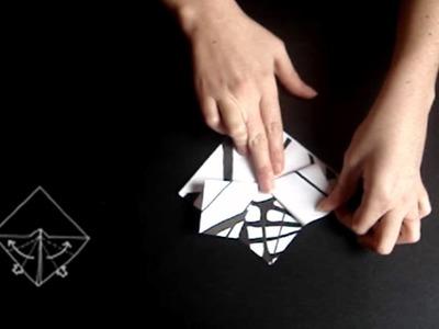 Origami  CAPUCINE