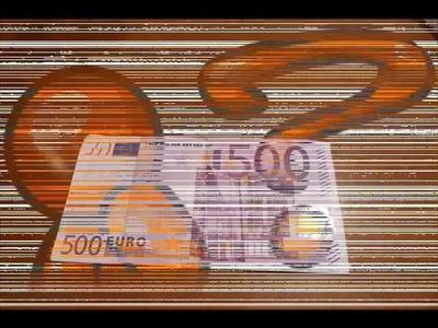Vera storia sui 500 euro origami