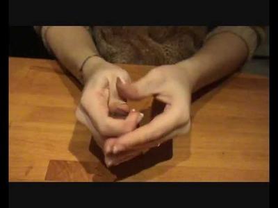 Come indurire il Fimo.Cernit troppo morbido - How to harden polymer clay