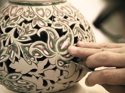 Maestri d'arte Ceramica