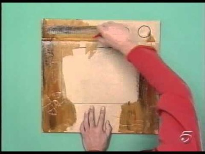 ART ATTACK - CAPITULO 22 - PRIMERA PARTE - CARPETA - ESCRITORIO