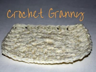 Crochet Granny Fruit Punch - Piastrella all'Uncinetto