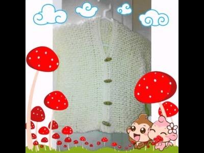 Linda Chompita a Crochet