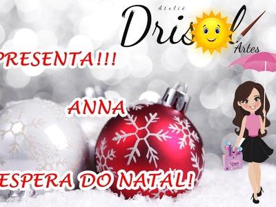 ANNA A ESPERA DO NATAL
