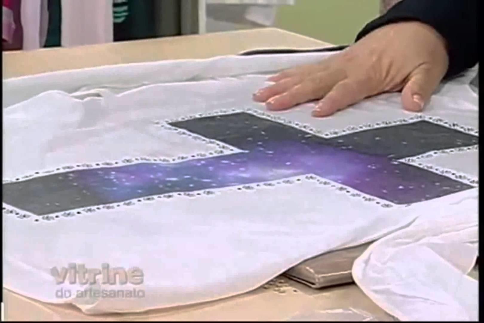 Vitrine do Artesanato - SBT Litoral - 02.08.2013