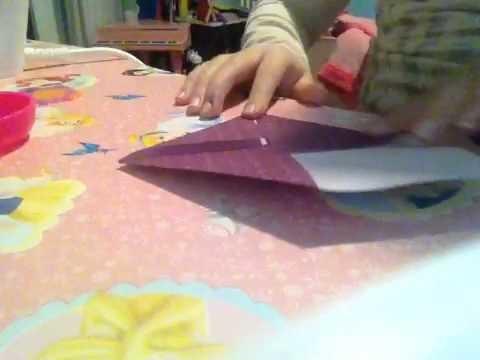 Tutorial sugli origami scatoletta.