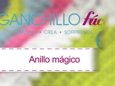 026 Anillo mágico