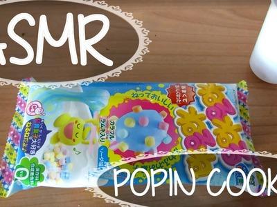 ASMR popin cookin Nerunerunerune DIY Candy (soda)