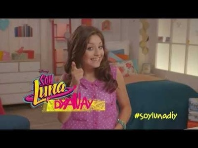 Soy Luna DIY Do it yourself - Lunatizza la tua estate - Collana multicolore - #soylunadiy