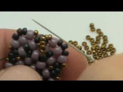 "DIY Tutorial: orecchini ""Krizia"""