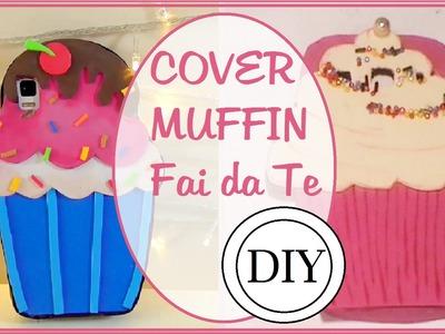 Cover MUFFIN Fai da Te - DIY phone case