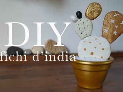 Fichi d'india | diy | CasaSuperStar