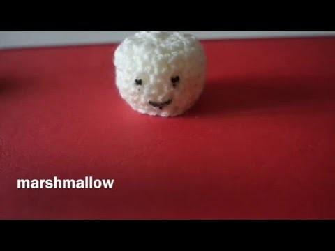 Marshmallow  crochet