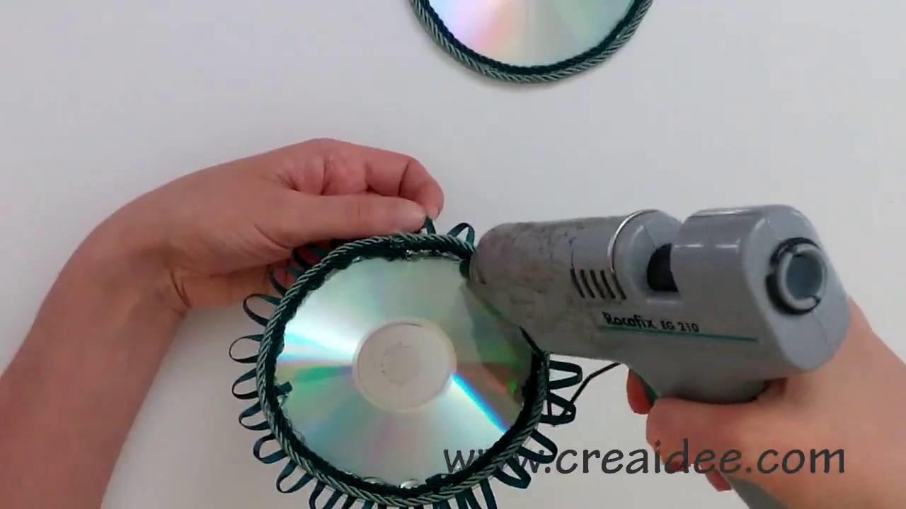 Idee Per Porta Orecchini portaorecchini fai da te - tutorial diy di creaidee
