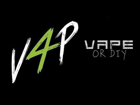 Recensione aromi Vape or Diy (battle of pop's - the ptit dej) ITA