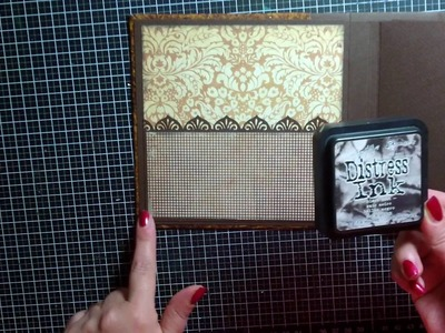 Impariamo a fare un mini album (parte 2 )- Scrapbooking Tutorial | Scrapmary