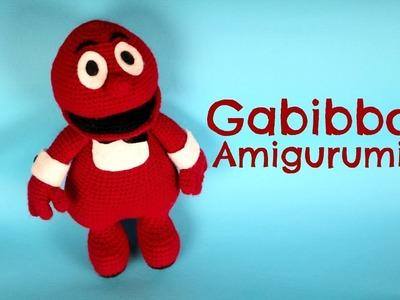 Gabibbo Amigurumi | World Of Amigurumi