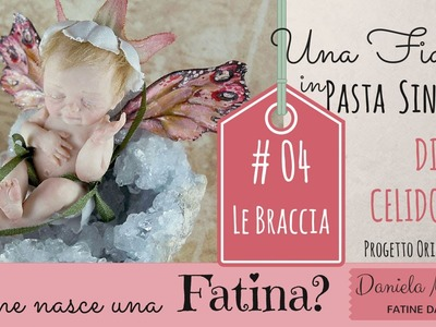 Come Nasce una Fatina? #4 di 6