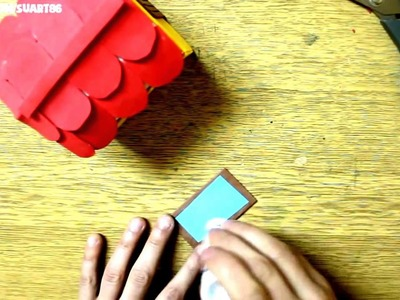 DIY Un giocattolo casa Mestieri per i bambini | Legno USB Drive | Giocattoli per bambini