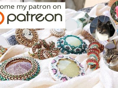 Sarubbest su Patreon, inizia una nuova avventura - Per quale motivo pubblico video sul canale?