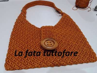 Tutorial: borsa masa