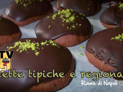 Ricette siciliane: Rame di Napoli