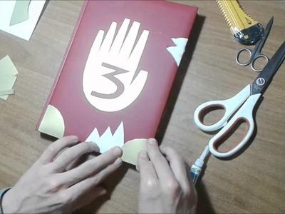 Gravity Falls Book
