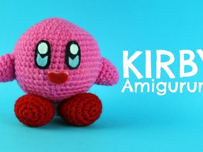 Tutorial kirby Amigurumi | World Of Amigurumi