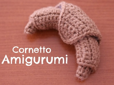 Cornetto Amigurumi | World Of Amigurumi