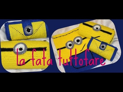Tutorial: astuccio Minion