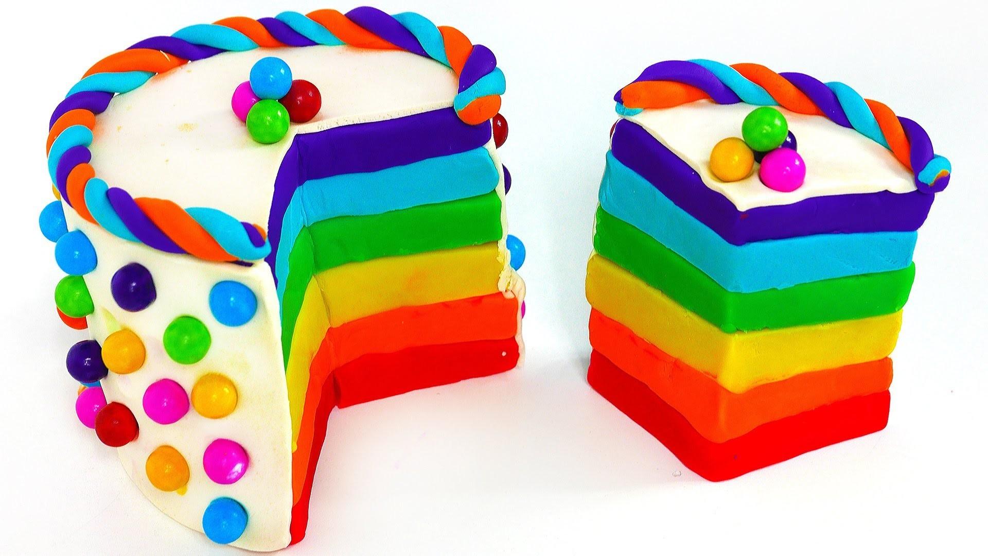 Play Doh Torta Plastilina Pongo Giocattoli Espa 241 Ol Play