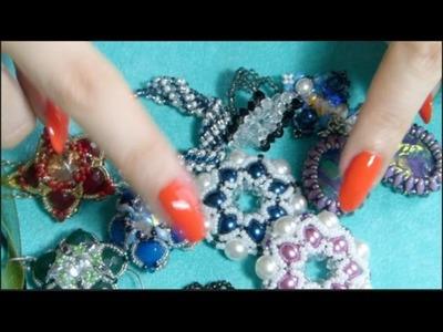 Creazioni gioielli fai da te e richieste tutorial bijoux 2016