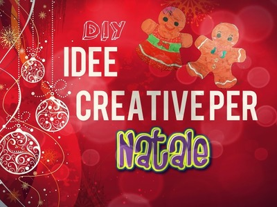 DIY idee creative per Natale