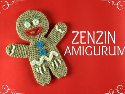"""Zenzin"" Amigurumi 